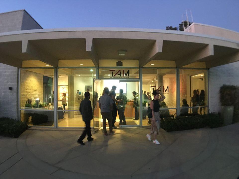 TAM - Torrance Art Museum