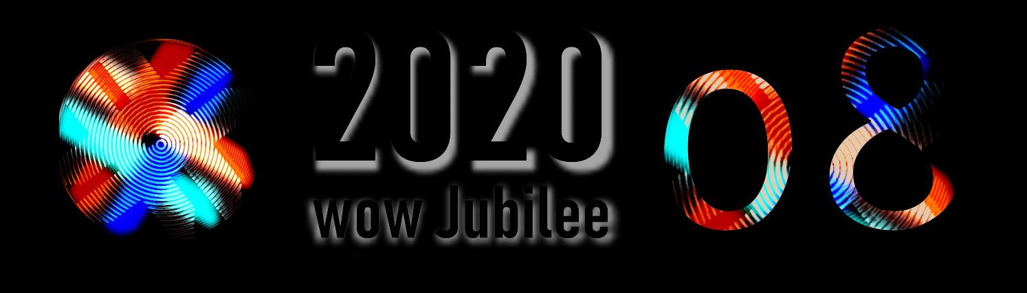 WOW Jubilee 2020 VIII