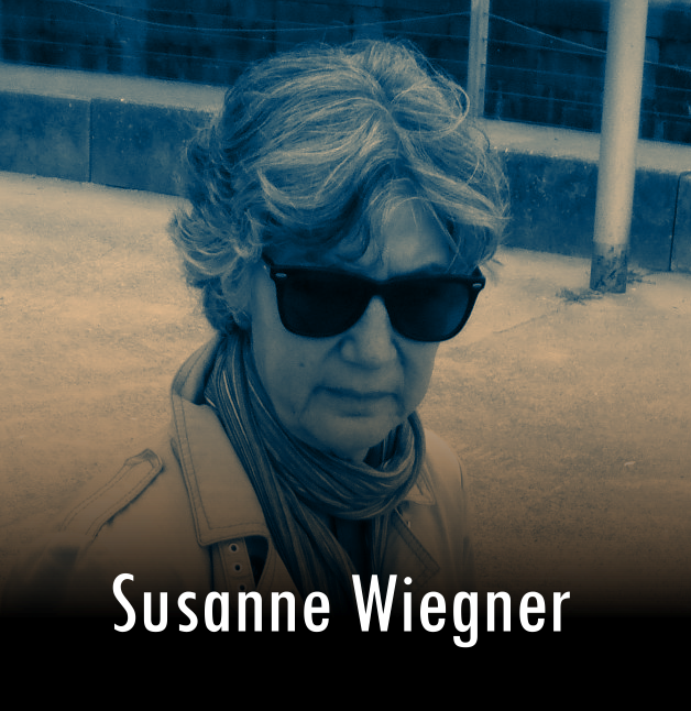 Susanne Wiegner - Videoartist of the Month December 2020